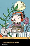 TASTE & OTHER TALES          PLPR5 (Penguin Readers (Graded Readers))