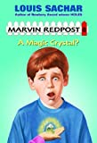 Marvin Redpost #8: A Magic Crystal? (English Edition)