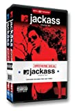 Mtv Jackass 2 & 3 [DVD] [2001] [Region 1] [US Import] [NTSC]