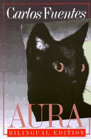 Aura: Bilingual Edition (English and Spanish Edition)