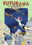 Futurama - Season 2 [DVD]