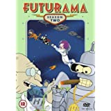 Futurama - Season 2 [DVD]by Billy West