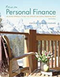 img - for Focus on Personal Finance with Connect Plus (The Mcgraw-Hill/Irwin Series in Finance, Insurance and Real Estate) book / textbook / text book