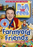 Big Cook Little Cook: Farmyard Friends [DVD]