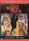 echange, troc The Girl Who Knew Too Much (La Ragazza Che Sapeva Troppo) [Import USA Zone 1]
