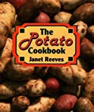 img - for Potato Cookbook, The by Miriam Reeves (1996-11-30) book / textbook / text book