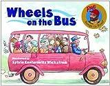 Raffi Wheels on the Bus (Raffi's Songs to Read)
