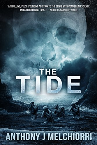 The Tide by Anthony J Melchiorri