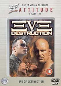 WWF: Eve Of Destruction [DVD]