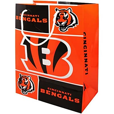 NFL Cincinnati Bengals Team Gift Bag