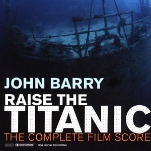 Barry: Raise the Titanic [SOUNDTRACK]