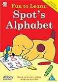 echange, troc Spot's Alphabet [Import anglais]