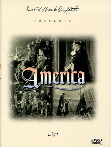 America [DVD] [2024] [US Import] [NTSC]
