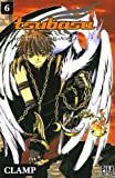 Tsubasa Reservoir Chronicle, tome 6