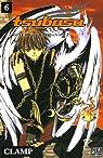 Tsubasa Reservoir Chronicle, tome 6 par Clamp