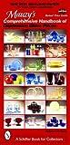 Mauzy's Comprehensive Handbook of Depression Glass Prices (Schiffer Book for Collectors)