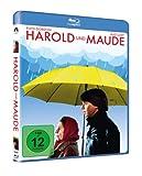 Image de Harold und Maude [Blu-ray] [Import allemand]