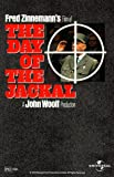 Day of the Jackal [VHS]
