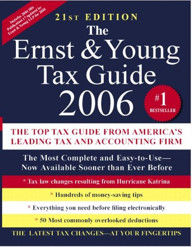 the-ernst-young-tax-guide-2006-ernst-and-young-tax-guide