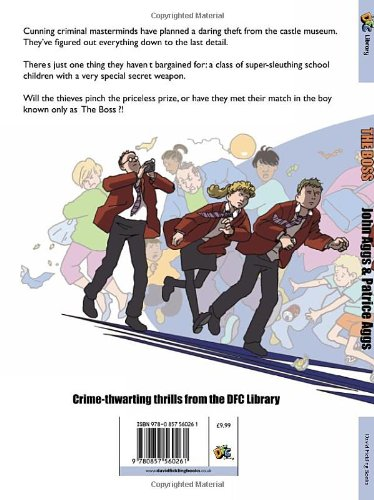 DFC Library: The Boss