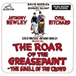 The Roar of the Greasepaint, The Smel...