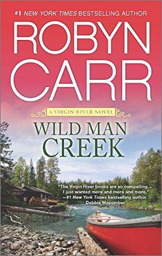 Wild Man Creek (Virgin River)