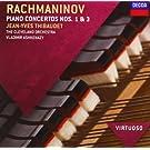 Rachmaninov : Concertos Pour Piano N�1 et N�3