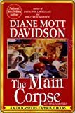 img - for The Main Corpse (Culinary Mysteries) book / textbook / text book