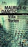 Villa Vortex - Liber Mundi, I par Dantec