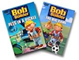 echange, troc  - Bob the Builder - Pets in a Pickle/The Big Game [Import USA Zone 1]