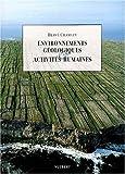 echange, troc Hervé Chamley - Environnements géologiques et activités humaines
