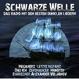 """Radio Schwarze Wellevon """"Various"""""""