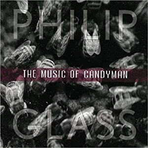 Music Of Candyman