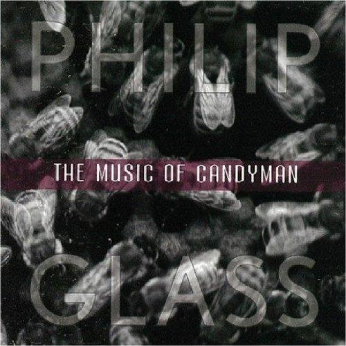 Philip Glass - Candyman Soundtrack - Zortam Music