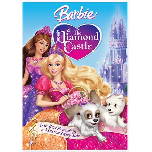 Barbie And The Diamond Castle STV FRENCH DVDRiP XViD STS UP BadBox@TEAMTorrent411 com preview 0