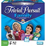 Hasbro Games Trivial Pursuit Family Edition:  One of the best family gifts ideas