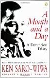 img - for A Month and a Day: A Detention Diary book / textbook / text book