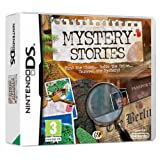 Mystery Stories (Nintendo DS)by Avanquest Software