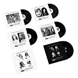 The Complete BBC Sessions: 5LP Vinyl set - UK Edition