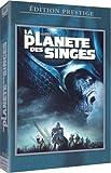 echange, troc La Planète des singes 2001- Édition Prestige 2 DVD