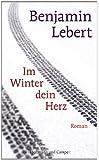 Im Winter dein Herz (Gesellschaftsromane)