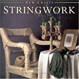 cover of Stringwork (New Crafts)