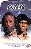 echange, troc Robinson Crusoé [VHS]