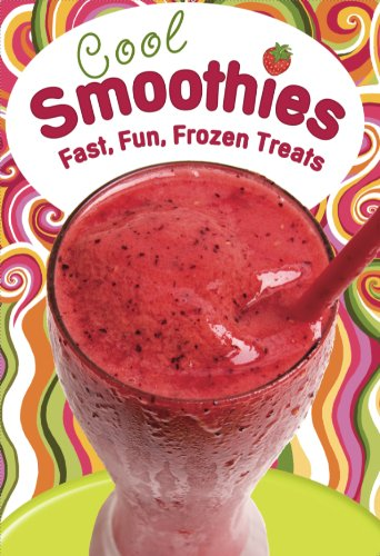 Cool Smoothies by LLC Cookbook Resources