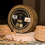 Artisan Raw-Milk Manchego 1 Year (8 ounce) by igourmet
