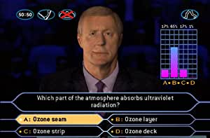 Who Wants to be a Millionaire? - 2nd Edition (PC CD)