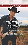 Tempted by a Cowboy (Harlequin Desire\The Beaumont Heirs)