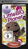 echange, troc Little Big Planet [Platinum] [import allemand]