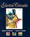 Electric Circuits (0201436531) by James W. Nilsson
