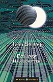 Eclipse 2. Halbschatten